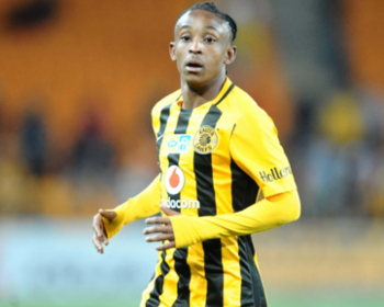 Ekstein scores his first - Kaizer Chiefs
