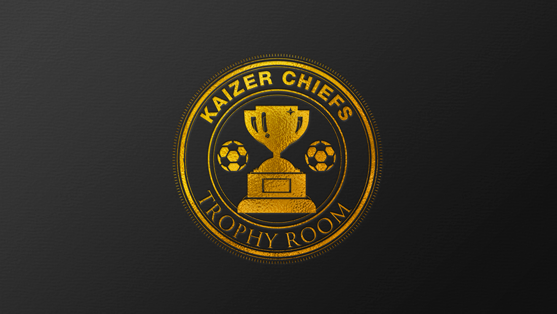 Trophy Room - Kaizer Chiefs