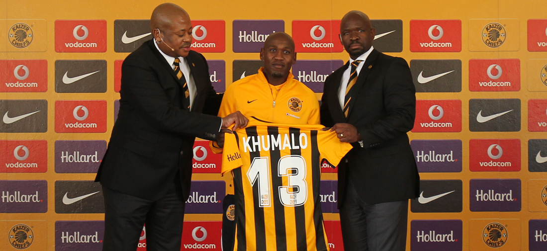 © Copyright Kaizer Chiefs Media