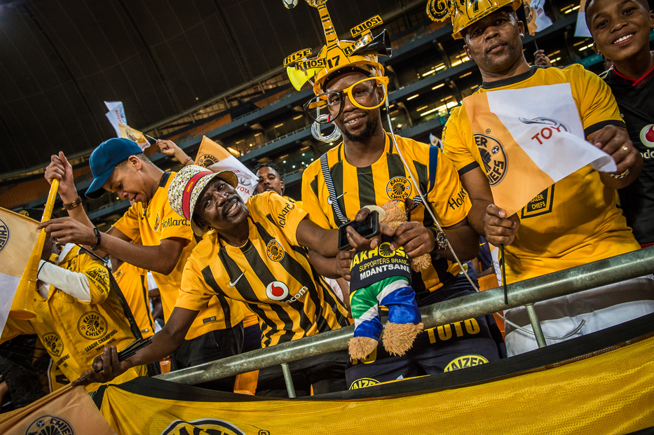 Pirates Vs Chiefs: Framed: Highlights Gallery Kaizer Chiefs Vs Sundowns