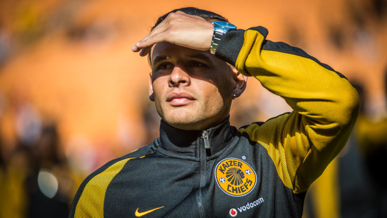 New players ready to come on - Kaizer Chiefs