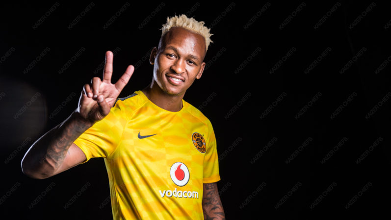 Khuzwayo leaves Chiefs - Kaizer Chiefs