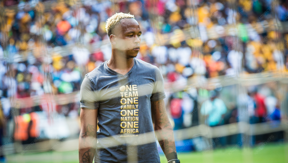 My Ten: 10 things you didn't know about Brilliant Khuzwayo ...