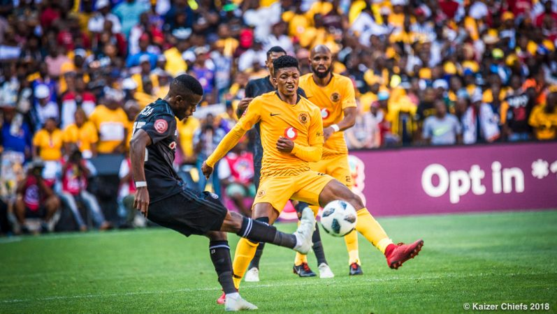 Soweto Derby: The Battle Is On