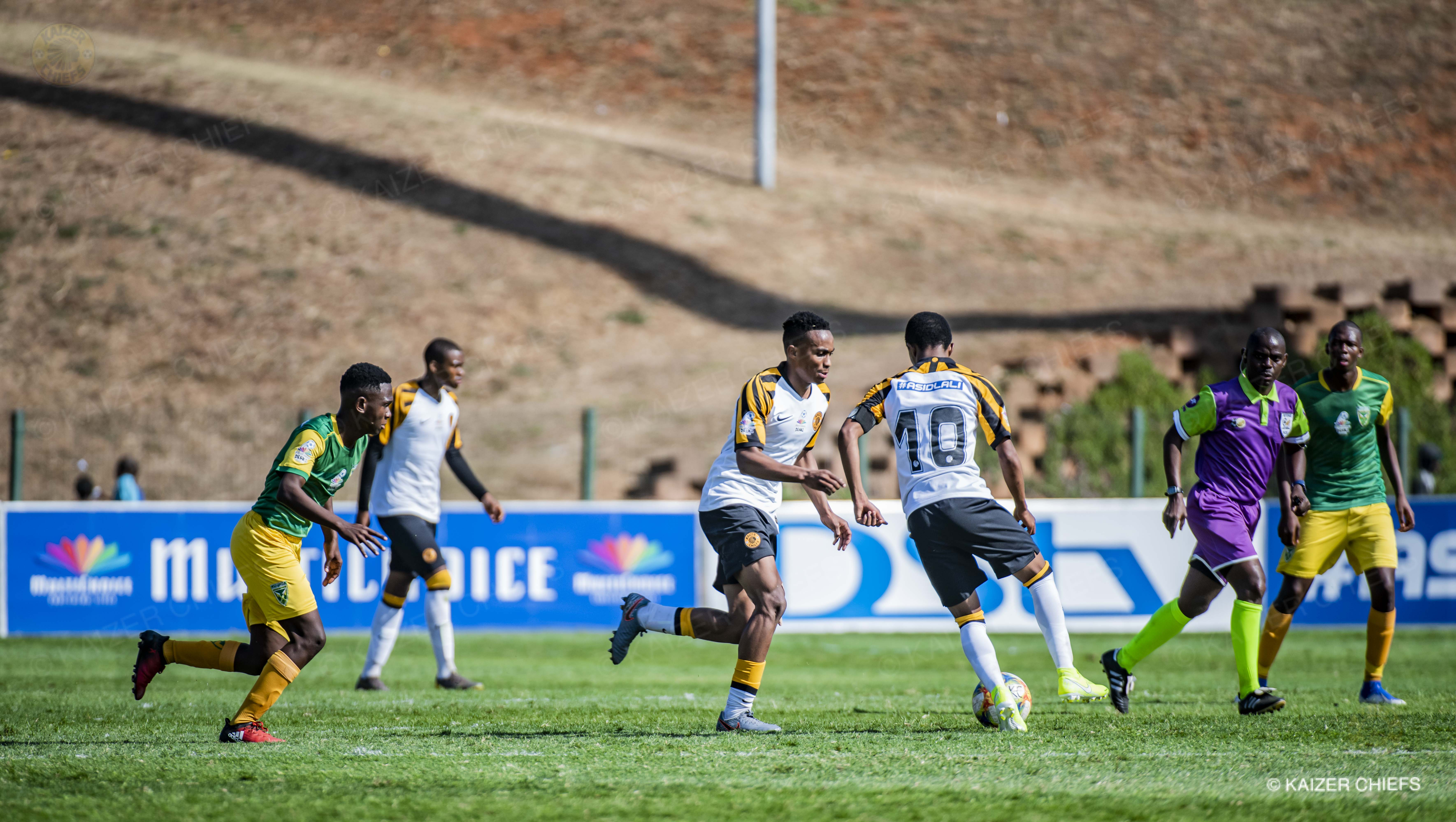 Chiefs Reserves Take On Leopards In Mdc Kaizer Chiefs