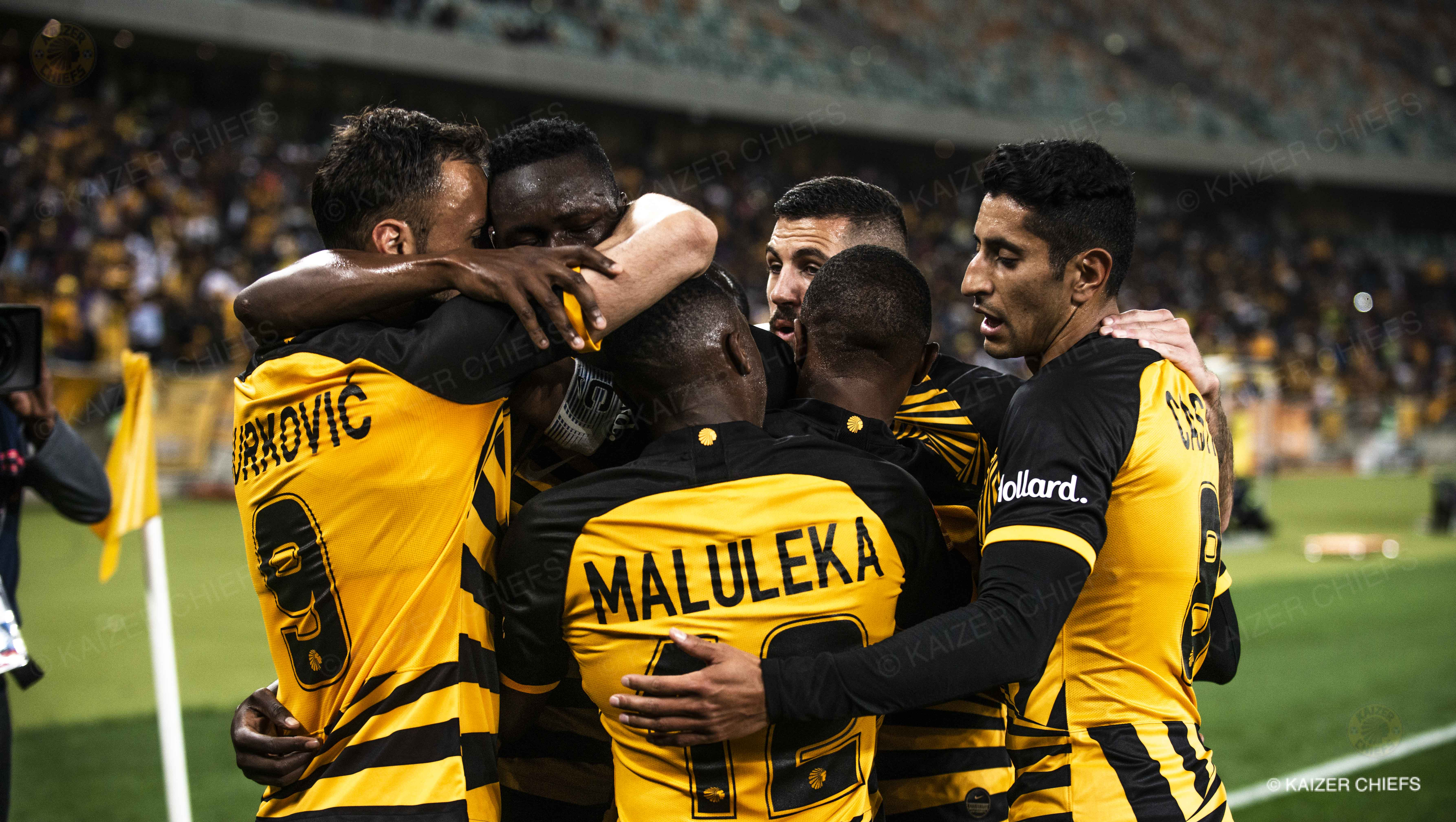 Chiefs to open Nedbank Cup at FNB - Kaizer Chiefs
