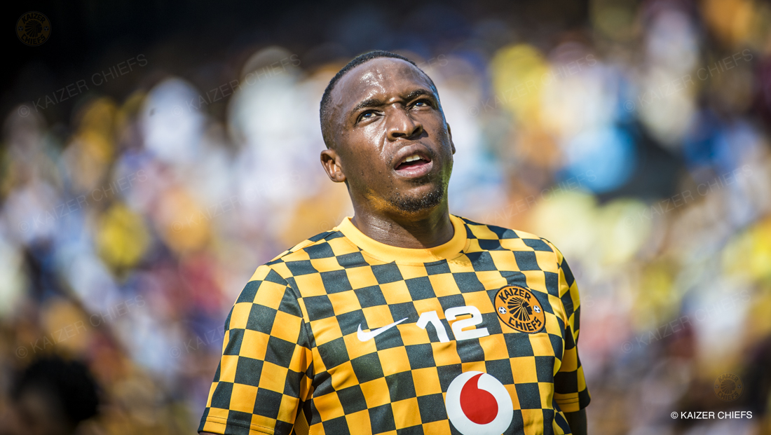 Maluleka taking nothing for granted - Kaizer Chiefs