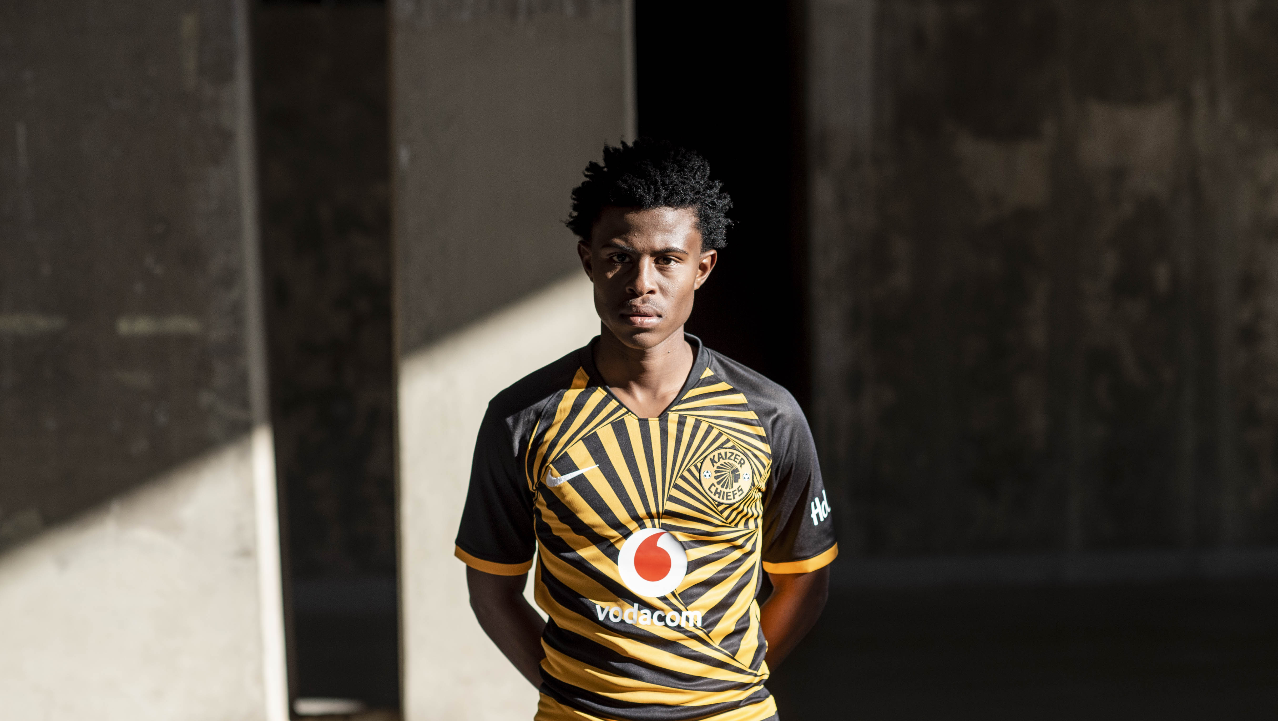 Olympic dream deferred for Chiefs players - Kaizer Chiefs