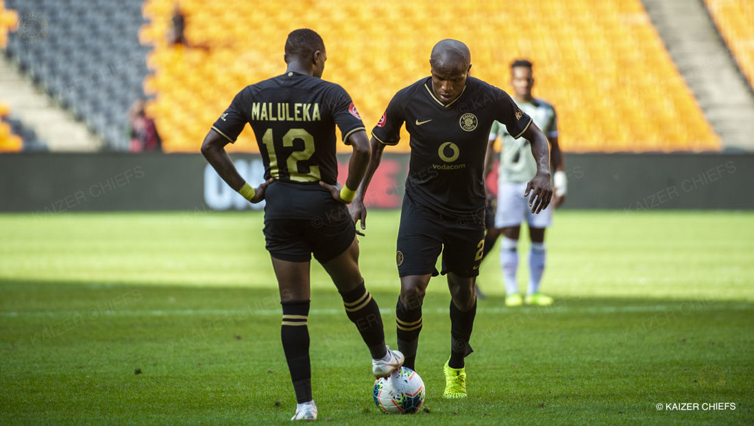 Cool Manyama wins 3 points for Chiefs against Arrows - Kaizer Chiefs