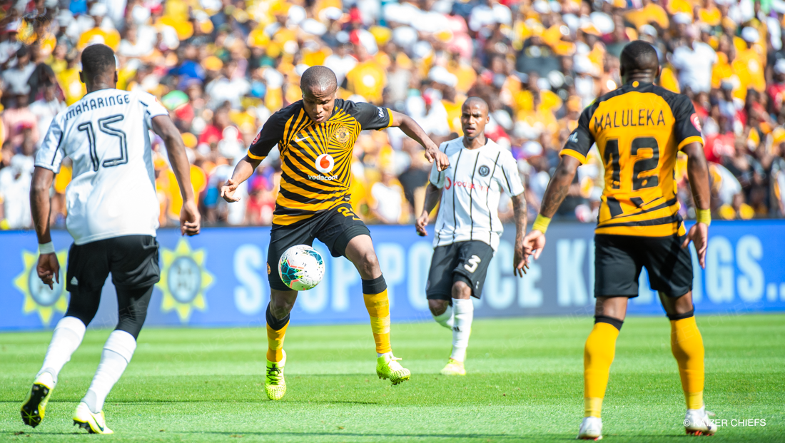 50-year-old Soweto Derby rivalry renewed - Kaizer Chiefs