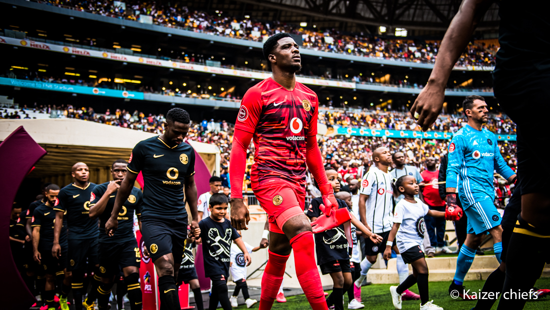 Rivalry Renewed As Amakhosi Face Pirates In Mtn8 Semifinal Kaizer Chiefs