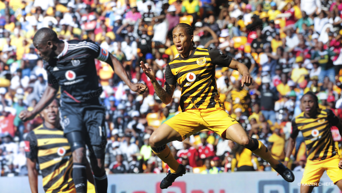 Dladla on Chiefs-Polokwane match - Kaizer Chiefs