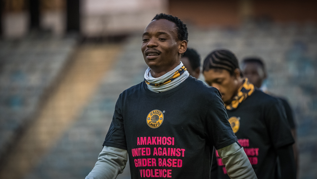 Billiat ready for Champions League lift off - Kaizer Chiefs