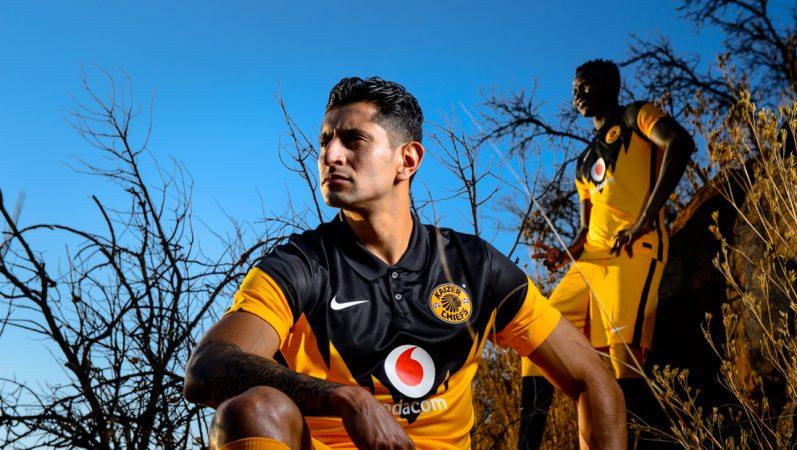 Chiefs Prepare For Cameroon Challenge Kaizer Chiefs