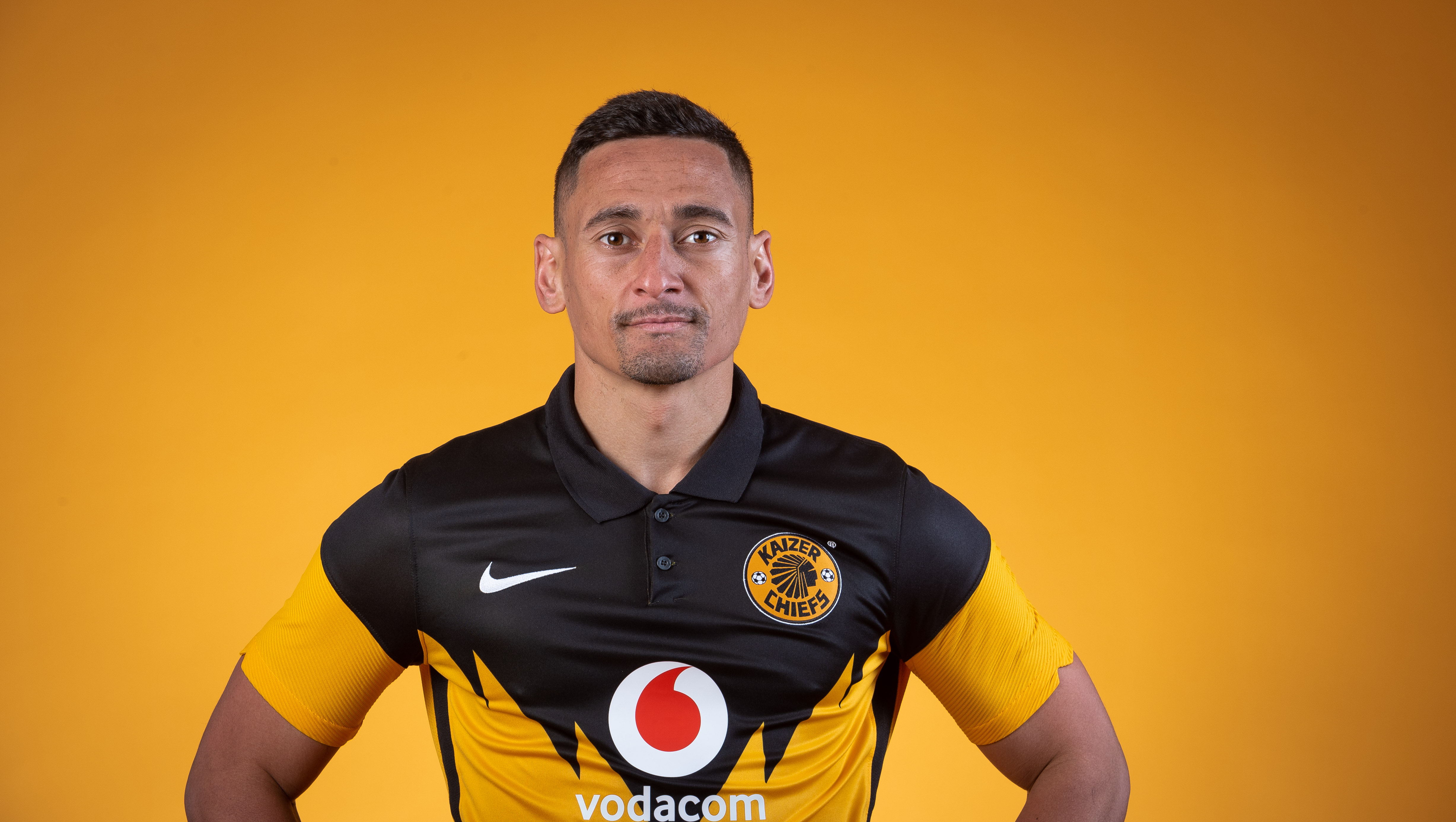 Chiefs sign Dolly and Alexander - Kaizer Chiefs